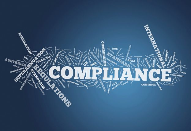 Los Beneficios de un CORPPORATE COMPLIANCE