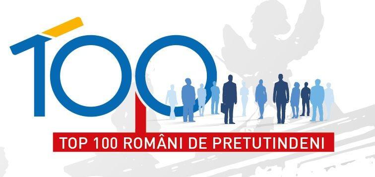 El socio Alexandru Lazar en el top 100